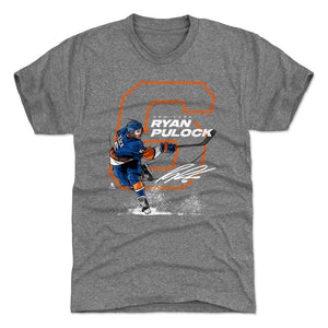 Ryan Pulock Men's Premium T-Shirt | 500 LEVEL