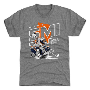 Mike Smith Men's Premium T-Shirt | 500 LEVEL