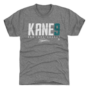 Evander Kane Men's Premium T-Shirt | 500 LEVEL