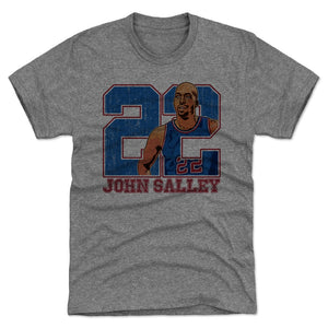 John Salley Men's Premium T-Shirt | 500 LEVEL