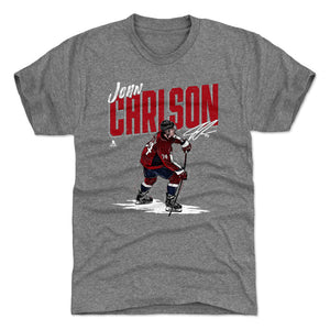 John Carlson Men's Premium T-Shirt | 500 LEVEL