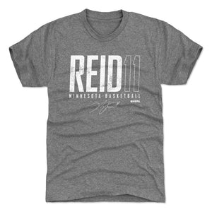 Naz Reid Men's Premium T-Shirt | 500 LEVEL