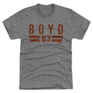 Tyler Boyd Men's Premium T-Shirt | 500 LEVEL