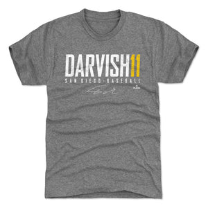 Yu Darvish Men's Premium T-Shirt | 500 LEVEL