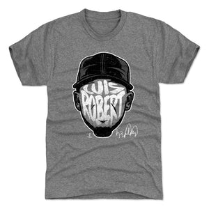 Luis Robert Men's Premium T-Shirt | 500 LEVEL