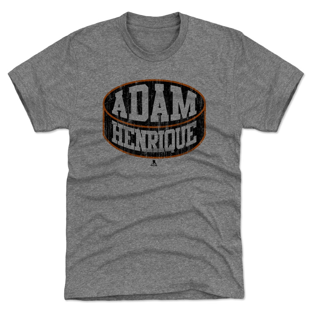 Adam Henrique Men's Premium T-Shirt | 500 LEVEL