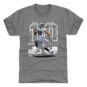 Amari Cooper Men's Premium T-Shirt | 500 LEVEL
