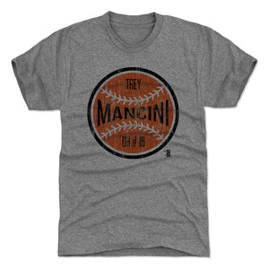 Trey Mancini Men's Premium T-Shirt | 500 LEVEL
