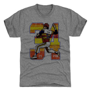 Nolan Ryan Men's Premium T-Shirt | 500 LEVEL