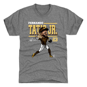 Fernando Tatis Jr. Men's Premium T-Shirt | 500 LEVEL