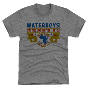 Waterboys Men's Premium T-Shirt | 500 LEVEL