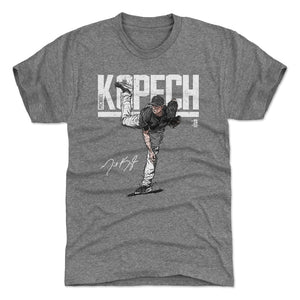 Michael Kopech Men's Premium T-Shirt | 500 LEVEL
