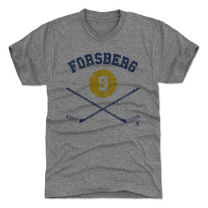Filip Forsberg Men's Premium T-Shirt | 500 LEVEL