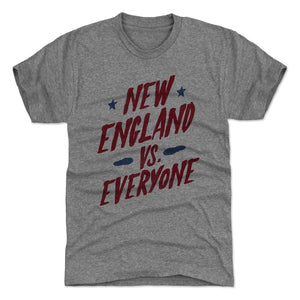 New England Men's Premium T-Shirt | 500 LEVEL