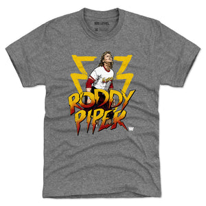 Roddy Piper Men's Premium T-Shirt | 500 LEVEL