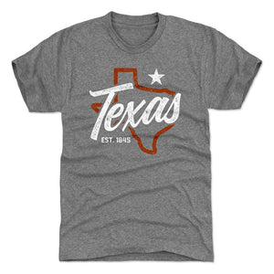 Texas Men's Premium T-Shirt | 500 LEVEL