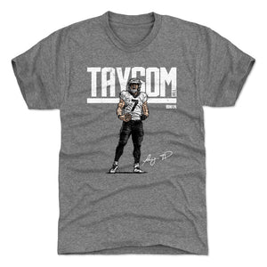 Taysom Hill Men's Premium T-Shirt | 500 LEVEL