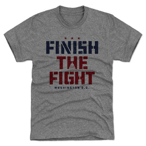 Washington D.C. Men's Premium T-Shirt | 500 LEVEL
