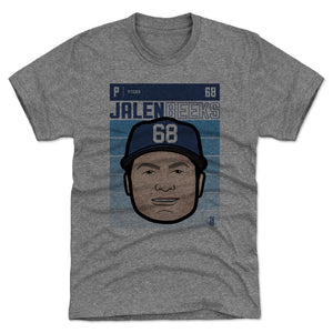 Jalen Beeks Men's Premium T-Shirt | 500 LEVEL