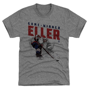 Lars Eller Men's Premium T-Shirt | 500 LEVEL