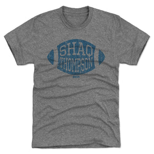 Shaq Thompson Men's Premium T-Shirt | 500 LEVEL