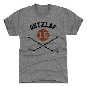 Ryan Getzlaf Men's Premium T-Shirt | 500 LEVEL