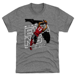 Mike Evans Men's Premium T-Shirt | 500 LEVEL
