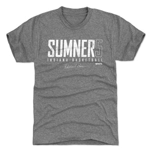 Edmond Sumner Men's Premium T-Shirt | 500 LEVEL