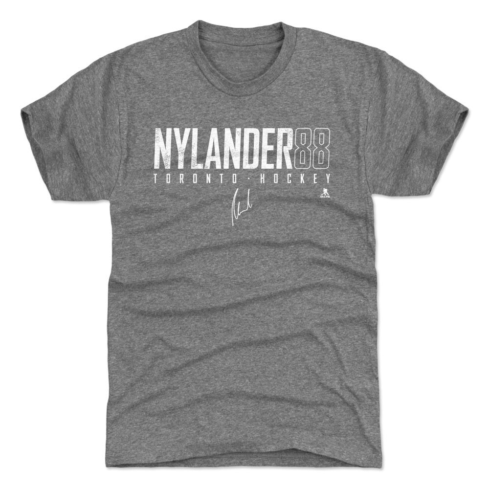 William Nylander Men's Premium T-Shirt | 500 LEVEL