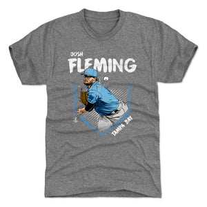 Josh Fleming Men's Premium T-Shirt | 500 LEVEL