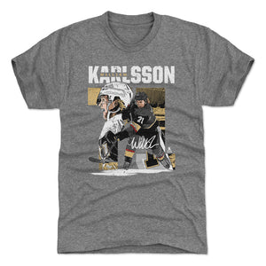 new product 69c21 317ce Vegas Golden Knights Fan Apparel | Marc-Andre Fleury Shirts ...