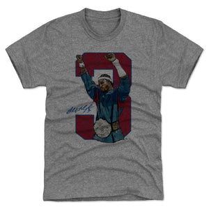 Ben Wallace Men's Premium T-Shirt | 500 LEVEL