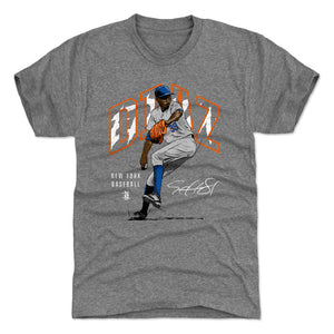 Edwin Diaz Men's Premium T-Shirt | 500 LEVEL
