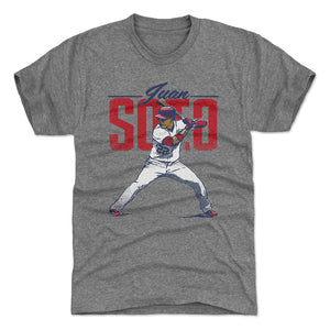 Juan Soto Men's Premium T-Shirt | 500 LEVEL