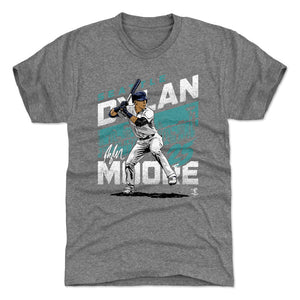 Dylan Moore Men's Premium T-Shirt | 500 LEVEL