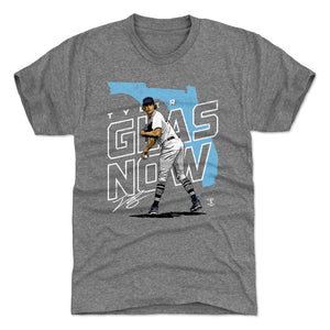 Tyler Glasnow Men's Premium T-Shirt | 500 LEVEL