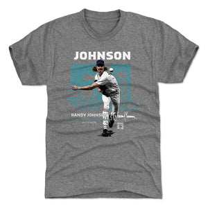Randy Johnson Men's Premium T-Shirt | 500 LEVEL