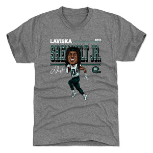 Laviska Shenault Jr. Men's Premium T-Shirt | 500 LEVEL