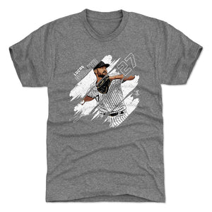 Lucas Giolito Men's Premium T-Shirt | 500 LEVEL
