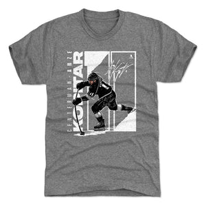 Anze Kopitar Men's Premium T-Shirt | 500 LEVEL