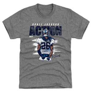 Donte Jackson Men's Premium T-Shirt | 500 LEVEL