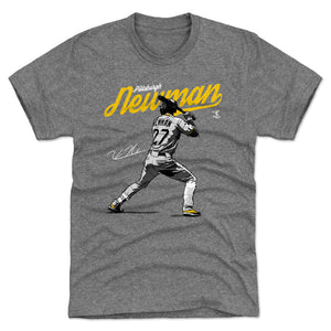 Kevin Newman Men's Premium T-Shirt | 500 LEVEL
