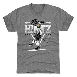 Roope Hintz Men's Premium T-Shirt | 500 LEVEL