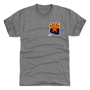 Arizona Men's Premium T-Shirt | 500 LEVEL
