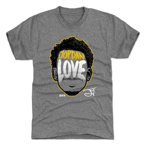 Jordan Love Men's Premium T-Shirt | 500 LEVEL