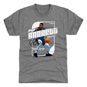 RJ Barrett Men's Premium T-Shirt | 500 LEVEL