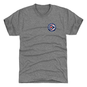 Ohio Men's Premium T-Shirt | 500 LEVEL