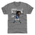 Quenton Nelson Men's Premium T-Shirt | 500 LEVEL