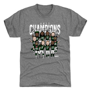Philadelphia Men's Premium T-Shirt | 500 LEVEL