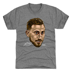 Gordon Hayward Men's Premium T-Shirt | 500 LEVEL